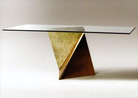 Mini- Turner Dining Table