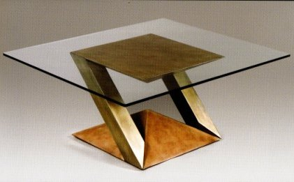 Cairo Coffee Table tile